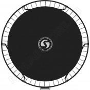Батут SWOLLEN Classic Black 10 FT