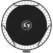 Батут SWOLLEN Prime Black 8 FT