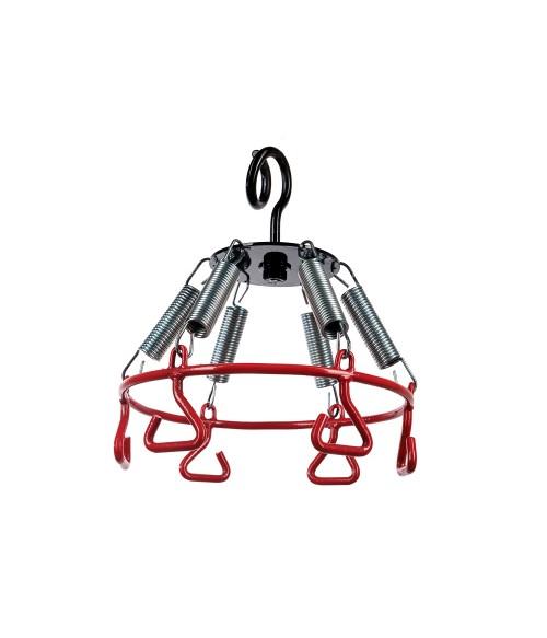 Подвес для боксерского мешка SPARTA стабилизирующий с пружинами