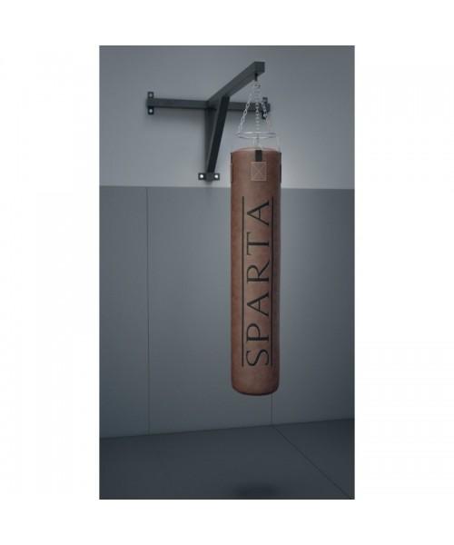 Мешок для MMA SPARTA из воловьей кожи 1.5 м 300 мм 50 кг