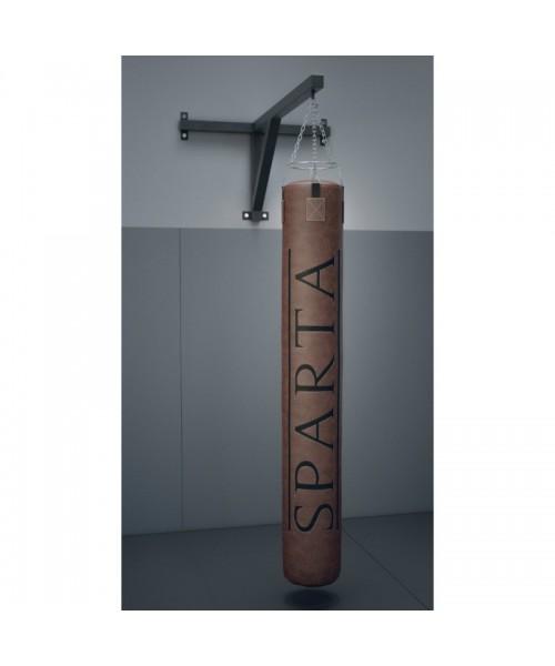 Мешок для MMA SPARTA из воловьей кожи 2 м 300 мм 100 кг