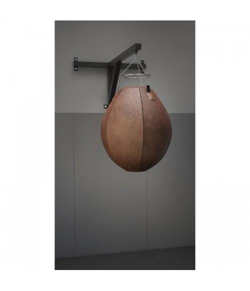 Мешок-шар для MMA SPARTA из воловьей кожи 0.85 м 650 мм 35 кг