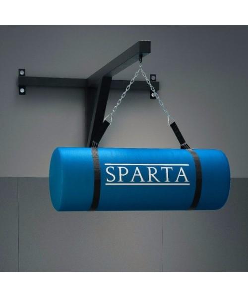 Мешок-апперкотный для MMA SPARTA из ПВХ 0.86 м 320 мм 30 кг