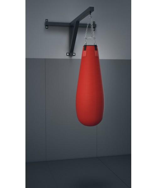 Мешок-капля для MMA SPARTA из ПВХ 1.2 м 400 мм 40 кг