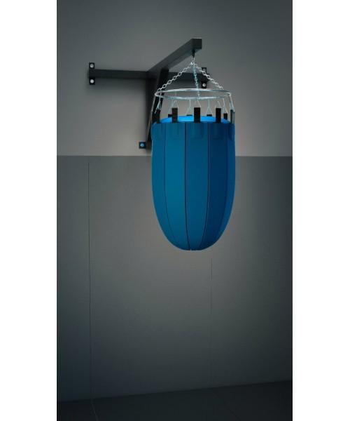 Мешок-чаша для MMA SPARTA из ПВХ 0.8 м 500 мм 40 кг