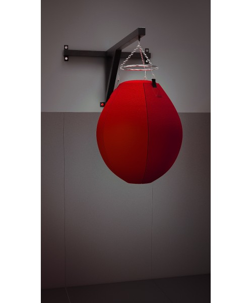 Мешок-шар для MMA SPARTA из ПВХ 0.85 м 650 мм 35 кг