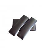 Комплект подушек для турника 3 в 1 Spektr Sport черный