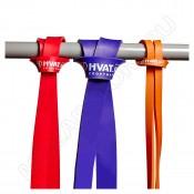 Резиновая петля HVAT синяя 23-68 кг