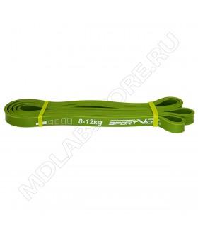 Эспандер-петля (резинка для фитнеса) SportVida Power Band 8-12 кг