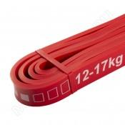Резинка для фитнеса SportVida Power Band 12-17 кг