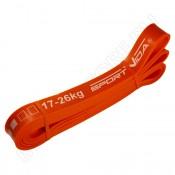 Резинка для фитнеса SportVida Power Band 17-26 кг