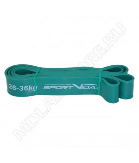Эспандер-петля (резинка для фитнеса) SportVida Power Band 26-36 кг