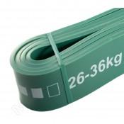 Резинка для фитнеса SportVida Power Band 26-36 кг