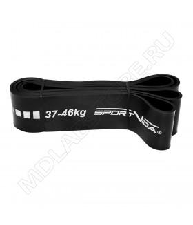 Эспандер-петля (резинка для фитнеса) SportVida Power Band 37-46 кг