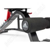 Скамья тренировочная Adidas