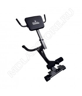 Гиперэкстензия Royal Fitness HB-RMY001