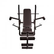 Силовая скамья со стойками Royal Fitness RF3