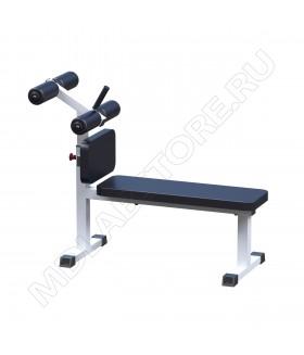 Римский стул ARMS AR028
