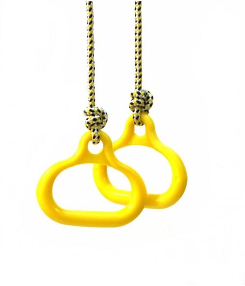 Кольца гимнастические навесные Kämpfer