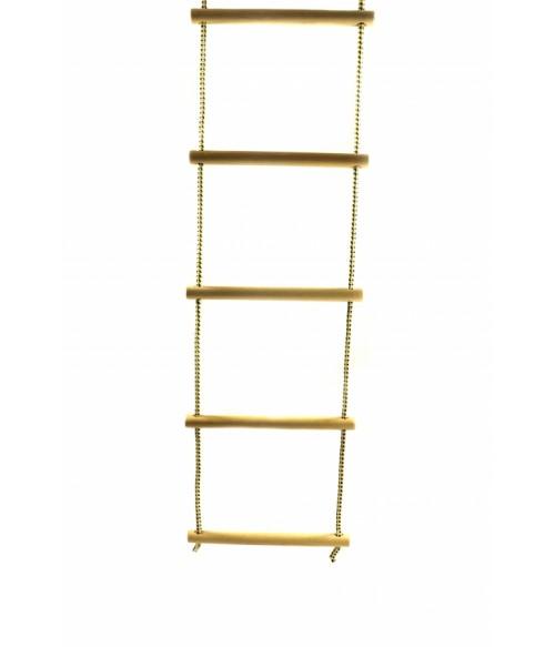 Лестница веревочная подвесная Kämpfer