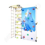 Скалодром для шведской стенки MDL Эверест