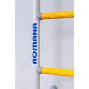 Шведская стенка ROMANA S3 белый прованс