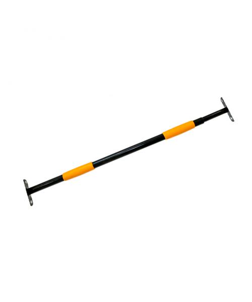 Турник распорный Absolute Сhampion Номер 1 (72-80 см) раздвижной черный
