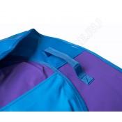 Тюбинг (санки ватрушка) Classic Maxi 100 фиолетово-синий