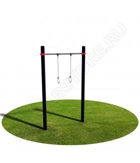 Уличные гимнастические кольца MDL Workout