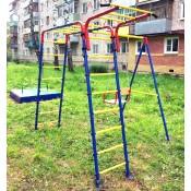 Уличный детский спортивный комплекс MDL Юниор Лайт