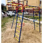 Уличный детский спортивный комплекс MDL Юниор